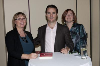 2012 HRPA Conference Highlights - Keynote Speaker